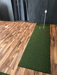 Mobiles Putting Green - PRO